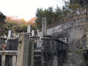 呉市営 古江墓地の画像