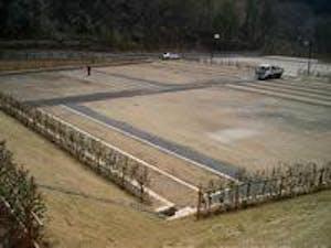 上郡町営 上郡霊苑の画像