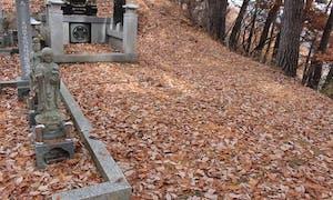 佐久穂町営 八千穂霊園の画像