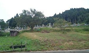 中能登町営 墓地公苑にのみやの画像