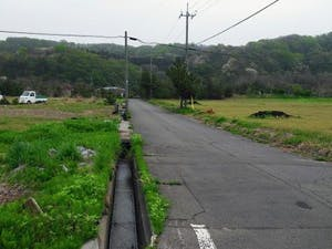 由利本荘市営 緑ヶ丘墓地の画像