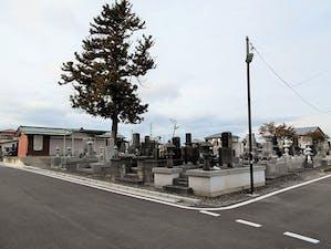 美里町営 牛飼共葬墓地の画像