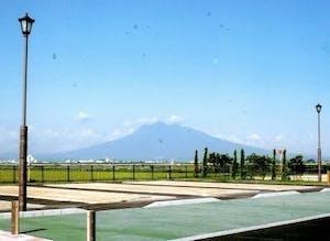 藤崎町営墓地公園の画像