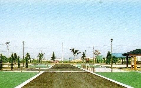 藤崎町営墓地公園