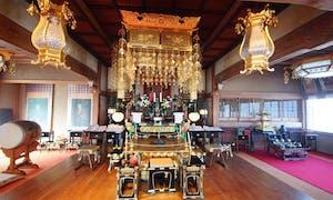 稲香山光明寺の画像