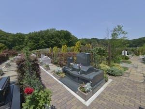 ローズメモリアルガーデン(地産霊園)の画像