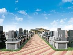 うらわ秋ヶ瀬霊園の画像