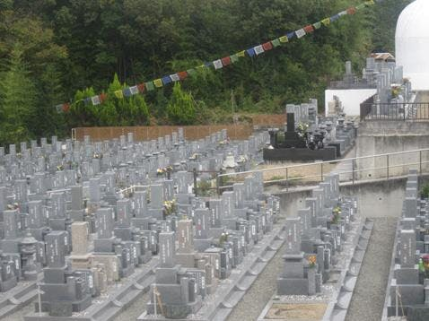 西教寺霊苑