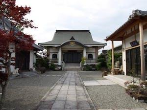 西教寺霊苑の画像
