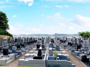 柏湖南聖地公苑の画像
