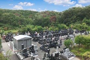 町田こもれびの杜霊苑の画像