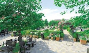 練馬ねむの木ガーデンの画像