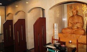 妙清寺 光明館(納骨堂)の画像