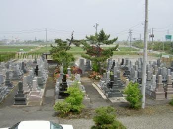 行念寺墓苑