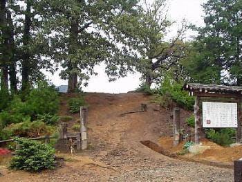 菖蒲塚霊園