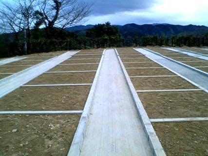 金剛座寺霊園 メモリアルパーク多気の杜