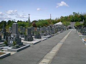 幸福寺霊園の画像