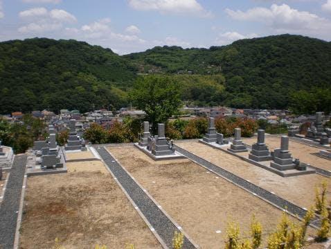 南無の里墓園