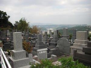 鹿児島市営 武岡やすらぎ霊園の画像