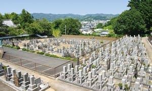普門寺 山東霊園の画像