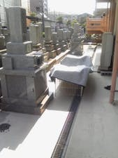 正林寺墓苑の画像