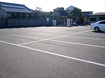 新家・金岡・野尻共同墓地