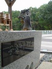 安達太良霊園の画像