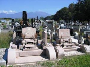 圓満寺墓地(円満寺墓地)の画像