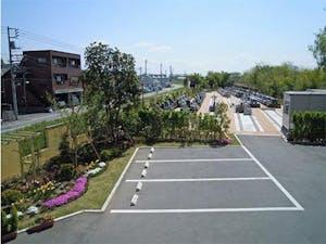 メモリアルグリーン昭島の画像