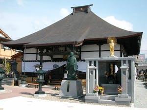 正願寺の画像