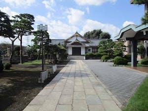 妙祐山 幸龍寺 (寺町聖苑)の画像