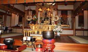 覚證寺の画像