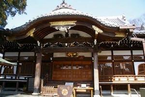田無山 総持寺の画像