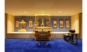 東山浄苑 東本願寺の画像