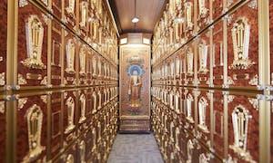 西岡霊廟の画像