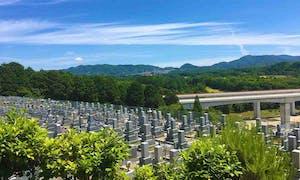 仏心霊園 一般墓・樹木葬の画像