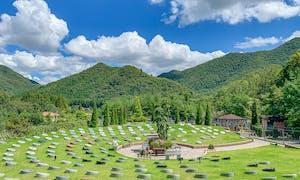 和田寺霊園 一般墓・樹木葬の画像