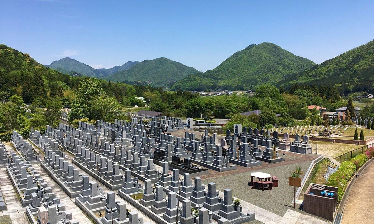 和田寺霊園 一般墓・樹木葬