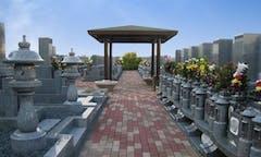 伊丹東霊園 一般墓・樹木葬・永代供養墓の画像