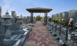 伊丹東霊園 一般墓・樹木葬の画像
