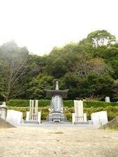 東漸寺墓苑の画像