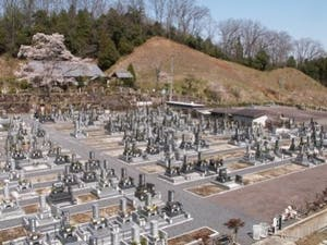 吉祥寺霊苑の画像
