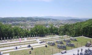神戸三田メモリアルパークの画像