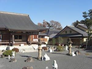 うめでら 東持寺霊園の画像
