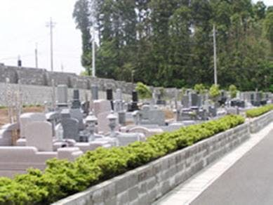 東水戸霊園