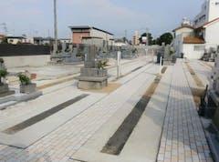 地福寺霊園の画像