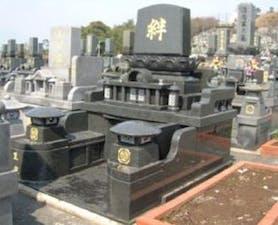 西合志中央霊園の画像