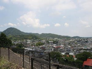 メモリアルヒルズ花岡山の画像