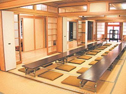 定泰寺霊園