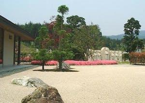 青山メモリアルパークの画像